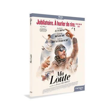 Ma Loute Blu-ray
