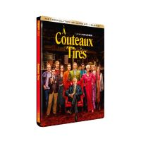 A COUTEAUX TIRES-FR-BLURAY 4K STEELBOOK