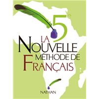 Nouvelle Methode De Francais Livre Scolaire College