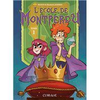 L'école de Montperdu