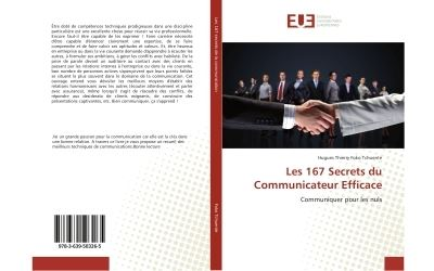 Les 167 Secrets du Communicateur Efficace
