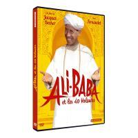 Ali baba et les 40 voleurs - DVD