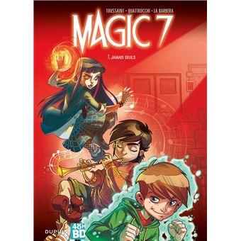 Magic 7Magic 7