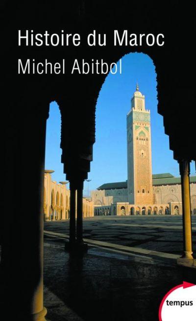 Histoire du Maroc - 9782262038168 - 11,99 €