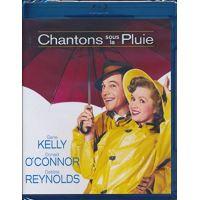 Chantons sous la pluie Blu-ray