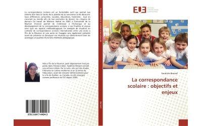 La correspondance scolaire : objectifs et enjeux