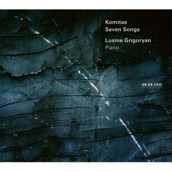 SEVEN SONGS/FOURREAU