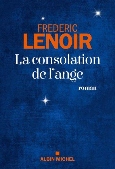 La Consolation de l'ange - 9782226448606 - 12,99 €