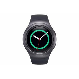 montre connect e samsung galaxy gear s2 noire montre. Black Bedroom Furniture Sets. Home Design Ideas