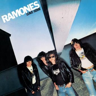 Leave Home - 40th anniversary edition (LP)