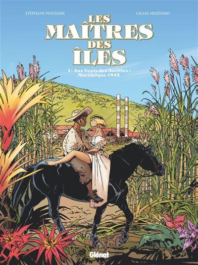 Aux vents des Antilles Martinique 18