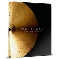 WHIPLASH - STEELBOOK - FR+NL - BLURAY