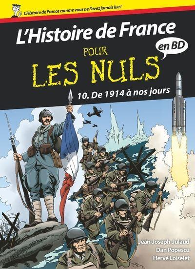 Histoire de France Pour les Nuls