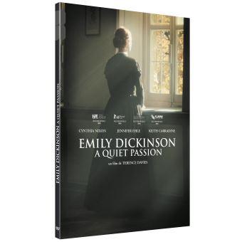 Emily dickinson a quiet passion/digibook