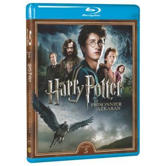 Harry PotterHarry Potter 3 - Gevangene Van Azkaban