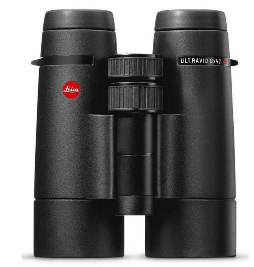 Jumelles Leica Trinovid 8 x 42 HD