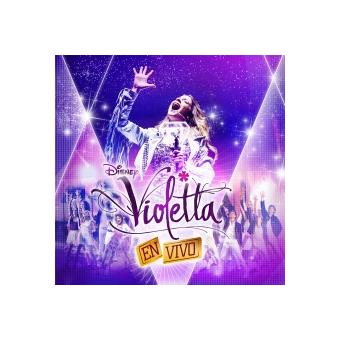 ViolettaVioletta en vivo