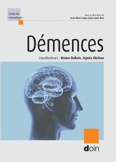 Démences - 9782704014521 - 69,99 €