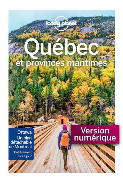 Québec - 9 ed - 9782816182361 - 17,99 €