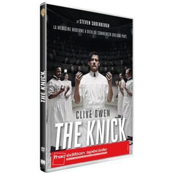 The KnickThe Knick Saison 1 DVD