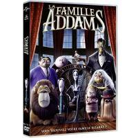 La Famille Addams DVD