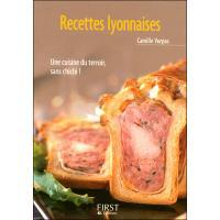 Le Petit Livre de - Recettes Lyonnaises