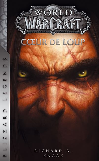 World of Warcraft - Coeur de loup (NED)