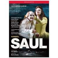 Saul Oratorio DVD