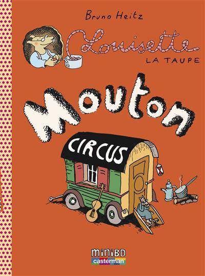 Mouton circus