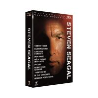 Coffret Steven Seagal 10 Films DVD