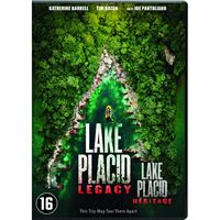 Lake placid: Legacy-BIL