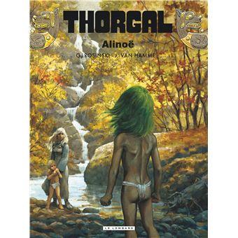 ThorgalAlinoë