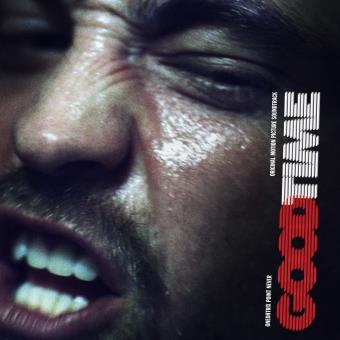 GOOD TIME/LP GATEFOLD