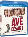 Avé, César ! Blu-ray