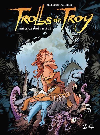 Trolls de Troy Intégrale VII - T20 à
