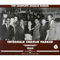 Intégrale volume 6 - Passport 1949