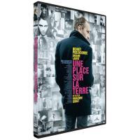 Une place sur la Terre DVD