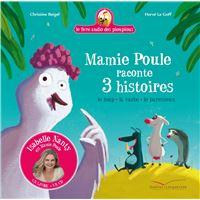 Recueil Mamie Poule