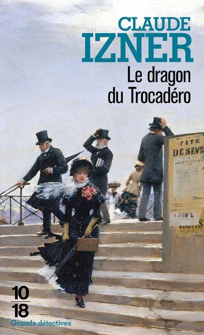 Le dragon du Trocadéro