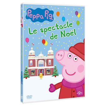 Peppa PigPeppa pig le spectacle de noel
