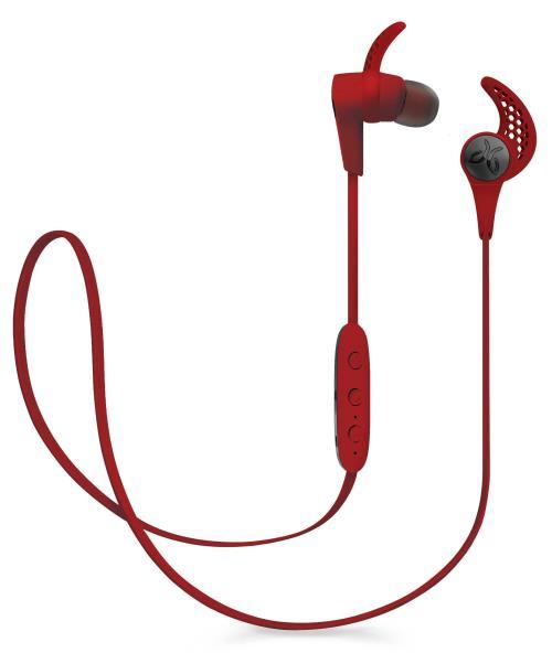 Ecouteurs sport sans fil Jaybird X3 Bluetooth Rouge