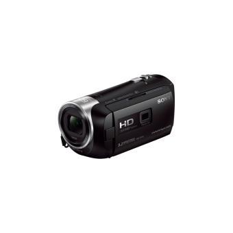 Camcorder Sony HDRPJ410 Wifi en NFC, geïntegreerde projector