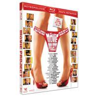 My Movie Project Blu-Ray