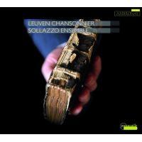 Leuven Chansonnier Volume 1