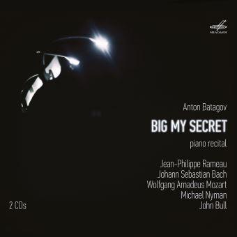 Big my secret