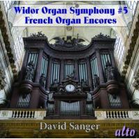 Franz.Orgelmusik der Romantik