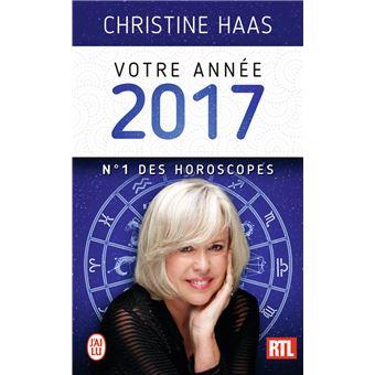 christine haas horoscope 2017