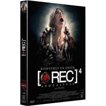 [REC.][Rec] 4 - Apocalypse 2 DVD
