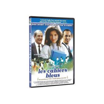 Les cahiers bleus DVD