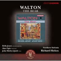 Walton : The Bear